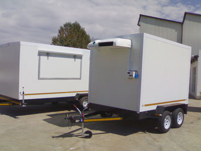 Craft Services Mobile Kitchen Sale Quality Catering Trailer ...